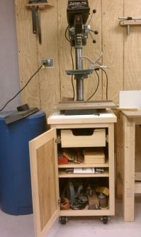 286 best images about DIY: Drillpress & Drills on ...