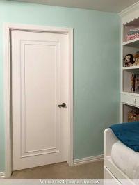 25+ Best Ideas about 2 Panel Doors on Pinterest | 4 panel ...