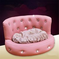 17 Best ideas about Princess Dog Bed on Pinterest | Cute ...