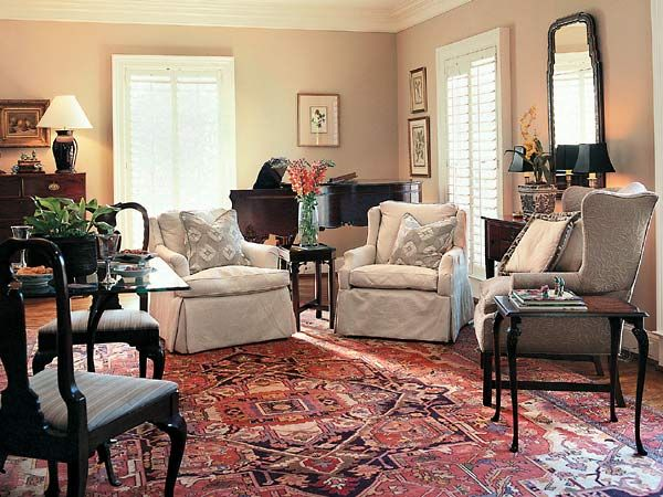 45 Best What Works With Oriental Rugs Like Em Or Not This