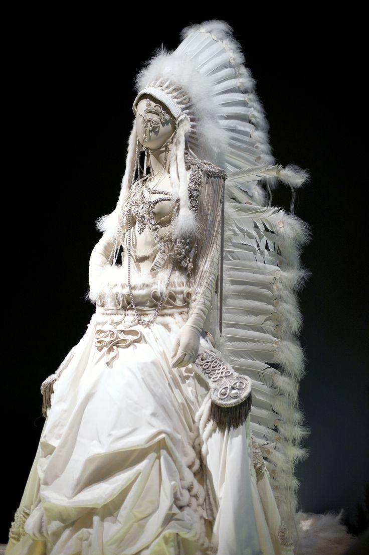 native american weddings ethnic weddings jevel wed native american wedding dress Native American Wedding Goddess Jean Paul Gauthier Keywords weddings jevelweddingplanning Follow Us