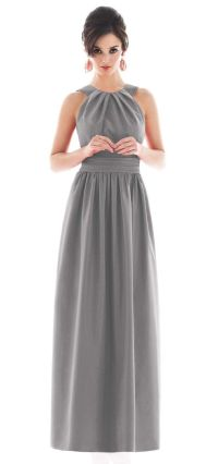 different shade of grey | Bridesmaid Dresses | Pinterest ...