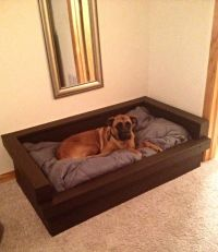 Dog Bed | Pups | Pinterest | Dog Beds, Cool Dog Beds and Beds
