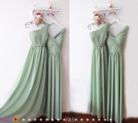 1000+ ideas about Sage Bridesmaid Dresses on Pinterest ...