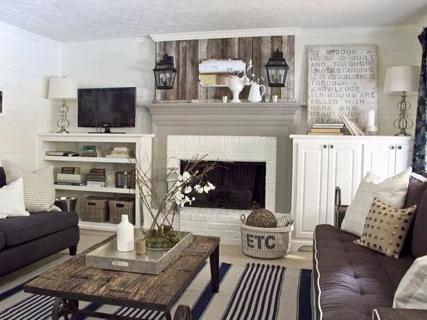 Rustic Chic Living Rooms Designschic Living Room Design Rustic Bright - rustic living room decor