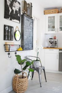 17 Best ideas about Wall Basket on Pinterest