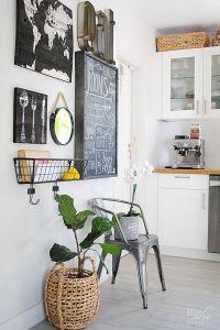 17 Best ideas about Wall Basket on Pinterest | Mail center ...