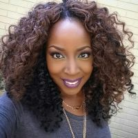 Curly Crochet Braids Xpression ~ wmperm.com for