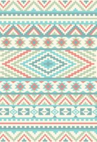 Pattern/Design/Art/Illustration/inspiration Hipster Pastel ...