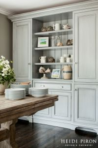 17 Best ideas about Built In Hutch on Pinterest | Built in ...