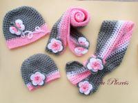 25+ best ideas about Crochet baby girls on Pinterest ...