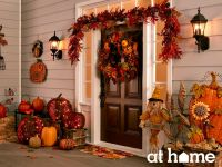 1000+ ideas about Thanksgiving Decorations Outdoor on ...