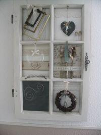 Die besten 17 Ideen zu Alte Fenster auf Pinterest | Alte ...