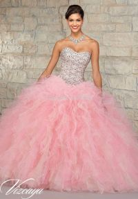 25+ best ideas about Pink Quinceanera Dresses on Pinterest ...