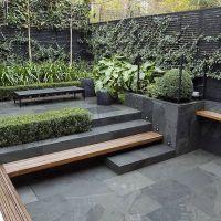 25+ best ideas about Raised patio on Pinterest | Retaining ...