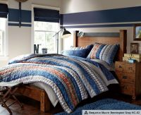 17 Best images about boys rooms on Pinterest | Stripe ...