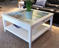 37 best images about shadowbox coffee tables on Pinterest ...