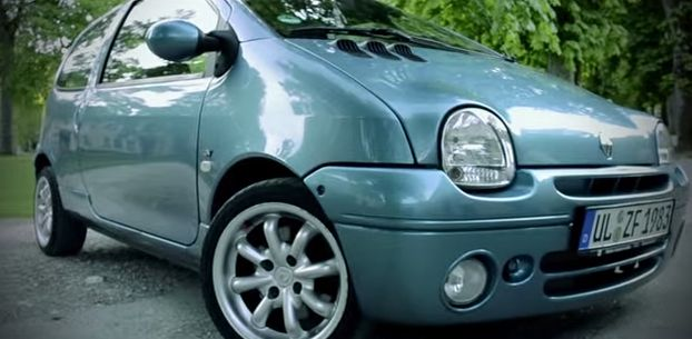 Twingo 1 Interieur Tuning Renault Twingo 1.2 16v Sport Video Hd | Twingo Tuning