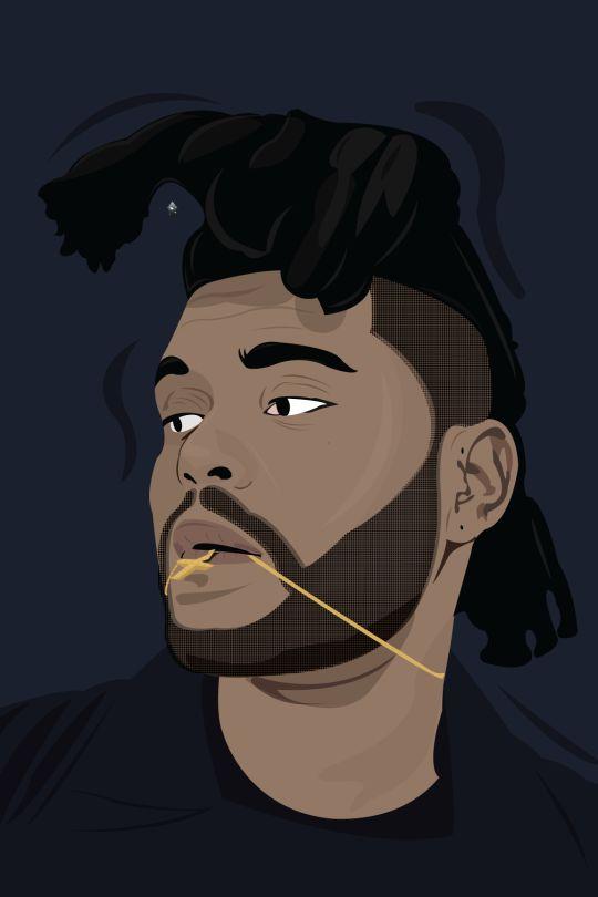 Bryson Tiller Wallpaper Iphone 1000 Ideas About The Weeknd On Pinterest Kiss Land