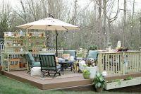 17 Best ideas about Sloped Backyard on Pinterest | Sloping ...
