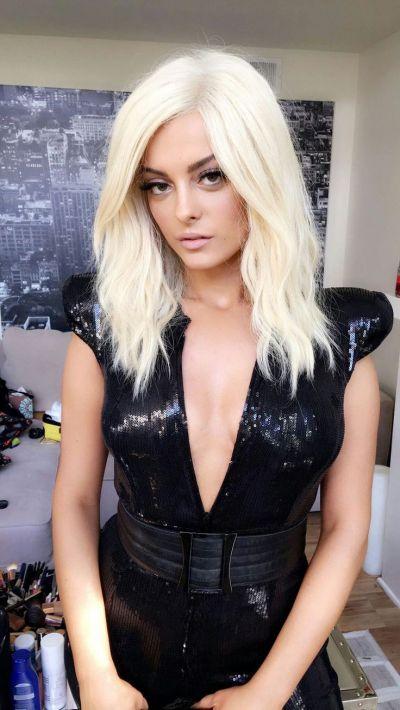 17 Best ideas about Bebe Rexha on Pinterest | Ball dresses, Bebe rexa and Bebe rexha albanian