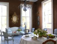 36 best images about Decorating with Chocolate Brown Walls ...