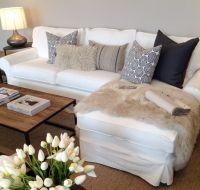 17 Best ideas about Couch Pillow Arrangement on Pinterest ...