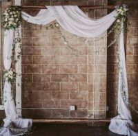 25+ best ideas about Church Ceremony Decor on Pinterest ...