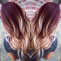 25+ best ideas about Cute Hair Colors on Pinterest   Cute ...