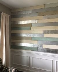 Best 25+ Wood plank walls ideas on Pinterest | Plank walls ...