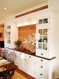 25+ best ideas about Dining room cabinets on Pinterest ...
