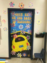 Decorrations Door 67 Best Images About Classroom Doors On Pinterest