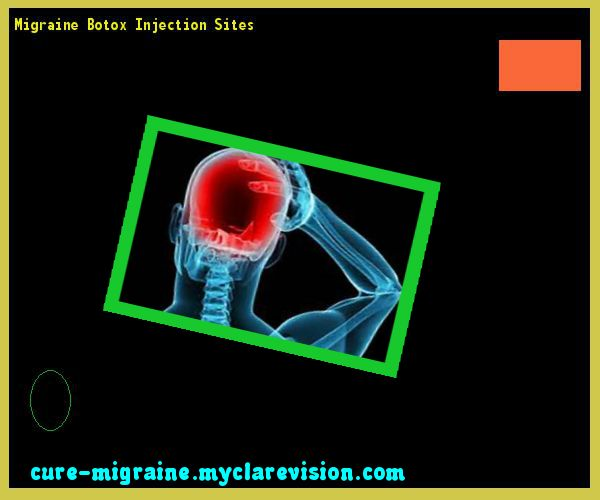 image of Botox Injections For Migraines Cpt Code 1