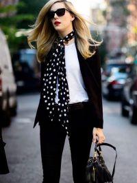 25+ best ideas about Skinny Scarfs on Pinterest | Styling ...