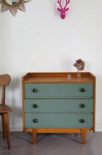 1000+ ideas about Commode Vintage on Pinterest   Armoires ...