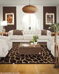 25+ best ideas about African home decor on Pinterest ...