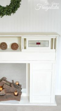 1000+ ideas about Fireplace Inserts on Pinterest | Gas ...