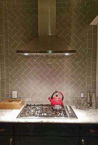 1000+ ideas about Subway Tile Backsplash on Pinterest