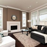 25+ Best Ideas about Brown Accent Wall on Pinterest ...