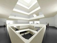 Space Interior Design | MoMa CHENGDU space interior design ...