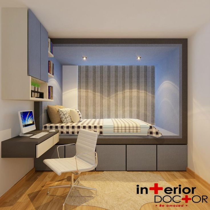 25+ best ideas about Platform Bedroom on Pinterest