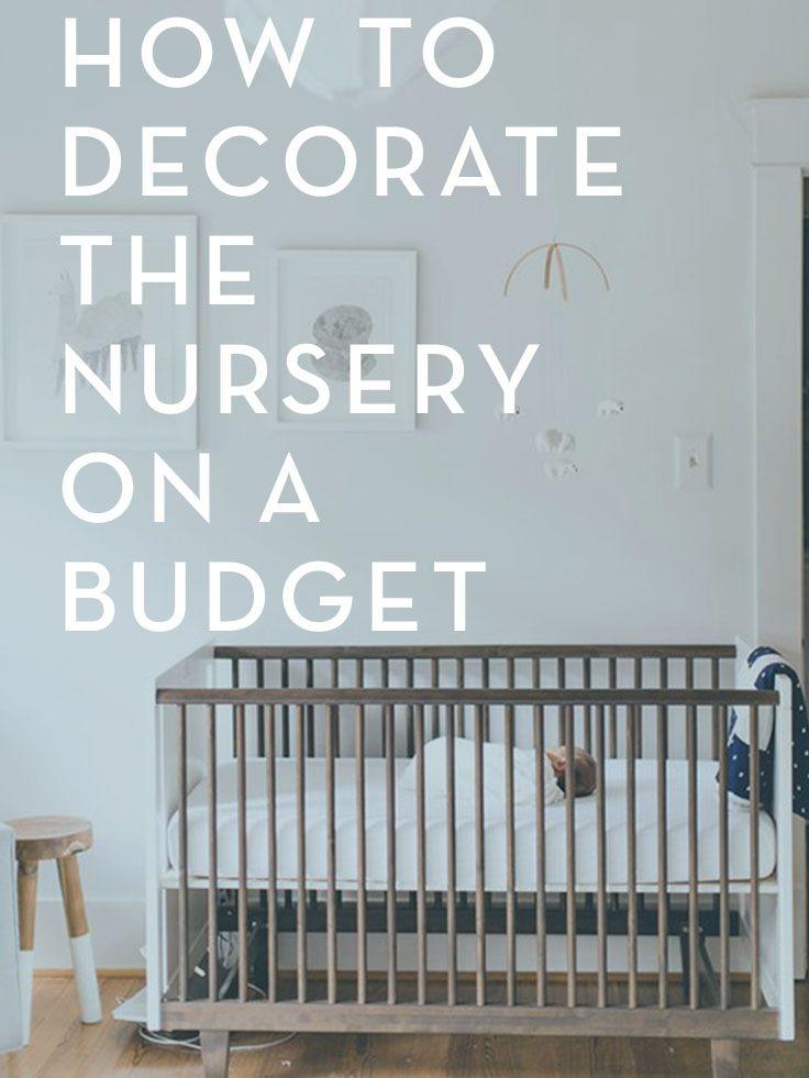 Nursery Decorations Girl Thenurseries