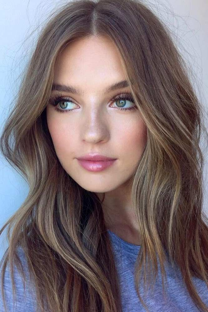 25+ best ideas about Dark Blonde Hair on Pinterest