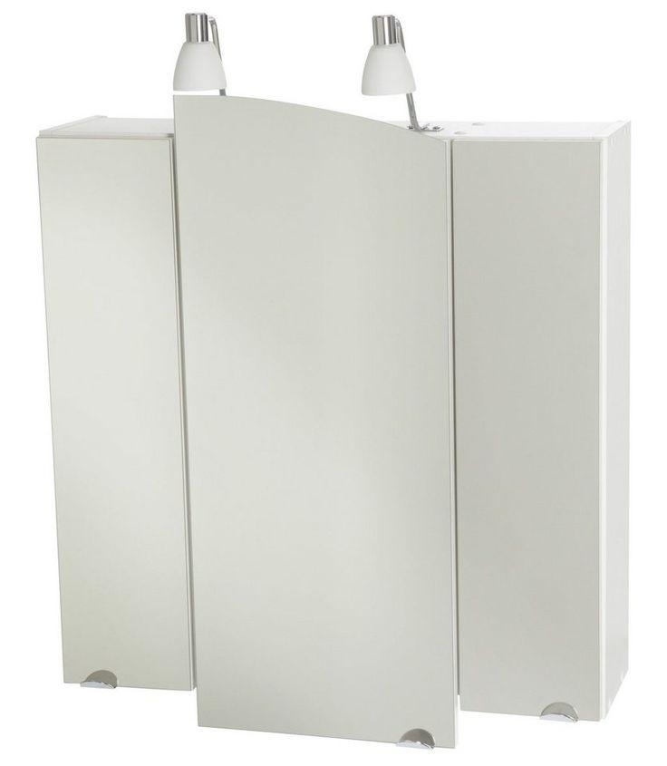 Yli Tuhat Ideaa Spiegelschrank Beleuchtung Pinterestissä   Badezimmer  Spiegelschrank 70 Cm Breit