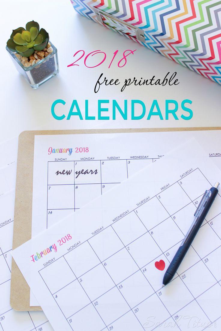 free online calendar planner