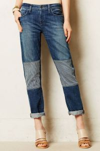 25+ best ideas about Patch jeans on Pinterest | Patched ...