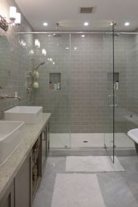 17 Best ideas about Double Shower on Pinterest | Master ...