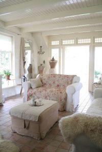 387 best My Shabby Living Room Ideas images on Pinterest