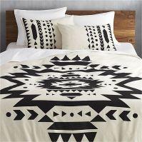 1000+ ideas about Aztec Bedding on Pinterest | Tribal ...