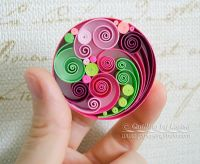 1000+ images about Paper Quilling on Pinterest | Quilling ...